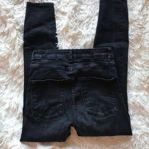 Zara Jeans - Zara Black Jeans